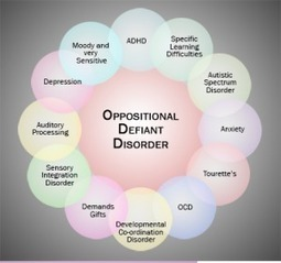 9 Symptoms To Detect Oppositional Defiant Disorder | Health and Wellness | Scoop.it