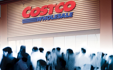 """Costcoholics"" Costco's $113.7 Billion Addicts - The Robin Report 