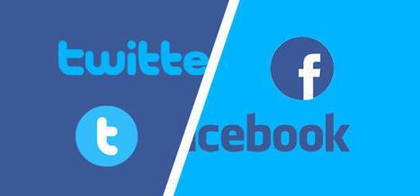 Réseaux sociaux : les banques passent (encore) à la caisse ! | MyEcopage | Scoop.it