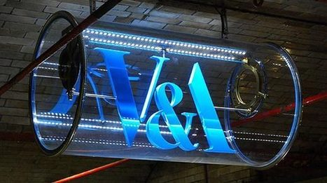 Le V & A Museum et l'Université Abertay s'associent pour imaginer de nouvelles façons d'intégrer les jeux vidéo dans les musées | museogeek | Scoop.it
