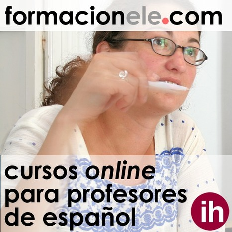 LdeLengua 69: MOOCs en la enseñanza de segundas lenguas : LdeLengua | ELE Spanish as a second language | Scoop.it