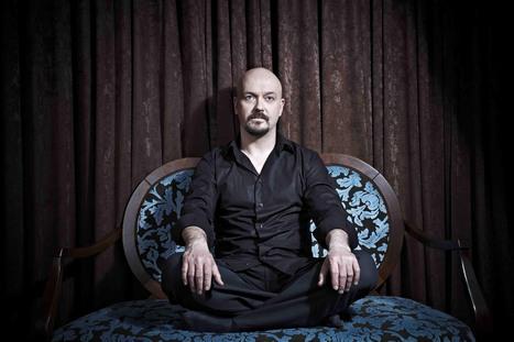 Bojan Z, l'étoile rouge du jazz des Balkans - Le Club de Mediapart | Dessine moi le cinéma | Scoop.it