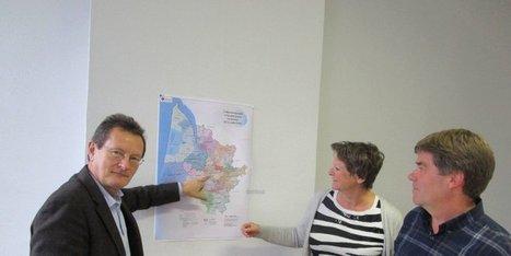 Energies renouvelables : un site de production dans le Targonnais | Fonds européens en Aquitaine | Scoop.it