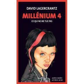 Polar : Millénium 4 - David Lagercrantz | Lectures lycéennes | Scoop.it