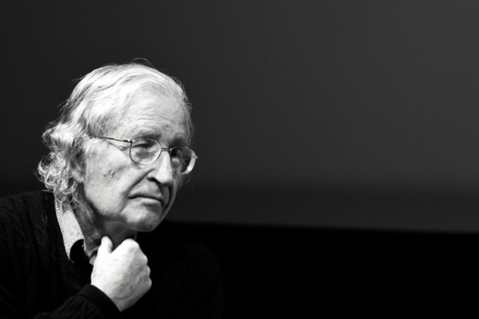 Noam Chomsky: Greek Debt Must Be Written Off, Brussels Are Destroying Greece - Greek Reporter | real utopias | Scoop.it
