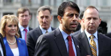 Louisiana Governor Bobby Jindal Wants To End Common Core ... | RENAISSANCE Thoughts … | Scoop.it