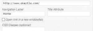 How To Add/Enable Custom Classess To Wordpress Menu | Tips For Wordpress Blog | Scoop.it