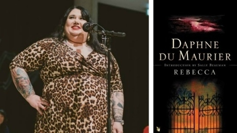 Candy Palmater on Daphne du Maurier's Rebecca | AboriginalLinks LiensAutochtones | Scoop.it