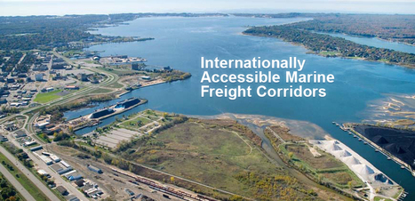 www.westmichiganportoperators.org | West Michigan Port Operators Home Page | Lake Effect... Preservation & Development | Scoop.it