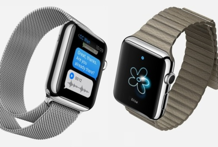 "Apple Watch : un boot qui prend son temps 71 secondes ! | Veille Techno et Informatique ""AutreMent"" 