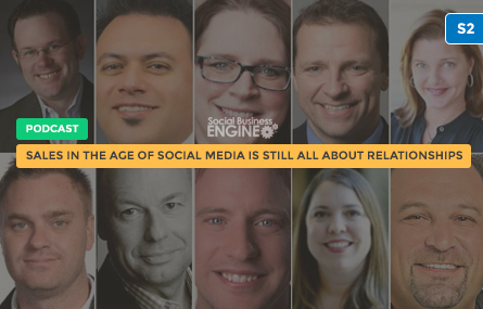 Sales in the Age of Social Media is Still All About Relationships - Social Business Engine | Leadership and Management | Scoop.it