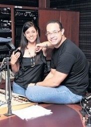 Reynaldo Infante, uno de los profesionales del micrófono más cotizado del mercado dominicano | Radionotas | Reynaldo Infante´s Media | Scoop.it