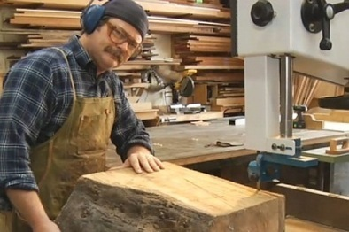 Woodworking Goes Hollywood - woodworkingnetwork.com (blog) | carpentry | Scoop.it