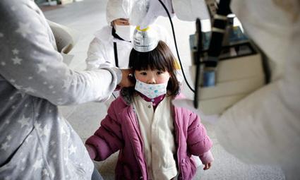 Les enfants de Fukushima sont en train de mourir | Japon : séisme, tsunami & conséquences | Scoop.it