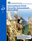 New Publication: International Food Security Assessment, 2015-25 | Food Security | Scoop.it