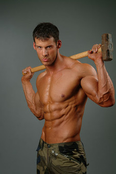 Muscle Growth: The Scientific Secrets to Building Mass Fast | Health and Fitness | Scoop.it