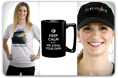 "Microsoft's ""Pathetic"" Anti-Google Campaign | Marketing and PR | Scoop.it"