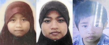 Malaysia: Three Missing Sisters Murdered | Laura Tuomaala | Scoop.it