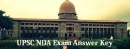 NDA 2014 Answer Key - Download here | education | Scoop.it