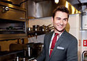 Chefs n Cheap Suits - Eater National | Bespoke suits | Scoop.it