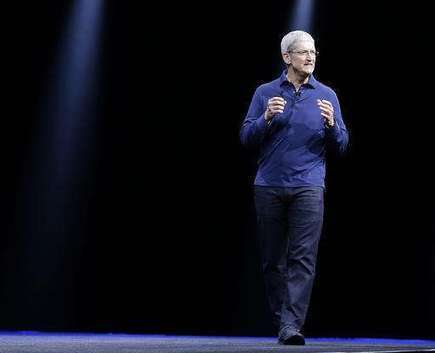 Apple's new iDevices say: Small is beautiful, too | iPhones and iThings | Scoop.it