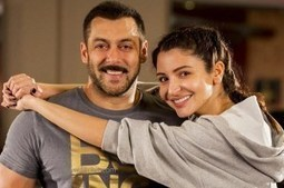 Anushka Sharma begins the shoot of Salman Khan's Sultan! | Latest bollywood News & movies news,Upcoming Movies trailer Updates, movie show time | Scoop.it