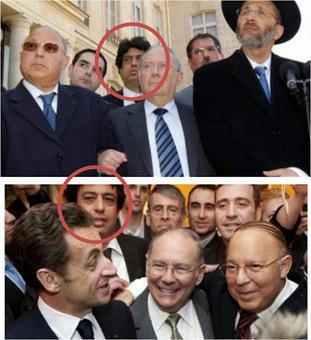 LDJM : La franc-maconnerie et le sionisme tente d'instrumentaliser l'Islam et les français | Toute l'actus | Scoop.it
