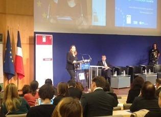 Axelle Lemaire lance le 1er forum pour l'innovation ouverte | Le portail des ministères économiques et financiers | Economie de l'innovation | Scoop.it