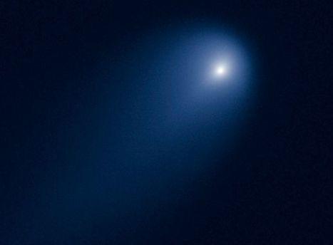 Avis d'experts | Une Planète Chevelue Comme Une Comète | Science Actualités | Scoop.it