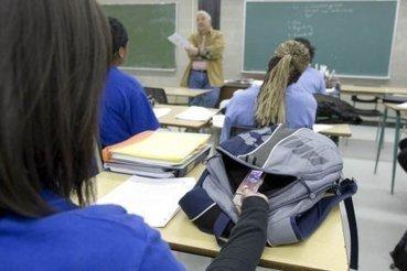 Système scolaire québécois: école de la vie ou facteur de stress? | Annie Mathieu | Éducation | Scolaire | Scoop.it