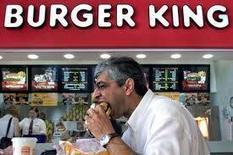 Burger King coming to India; tough time for McD, KFC? | JIS Brunei: Business Studies Research: Yum Brands | Scoop.it
