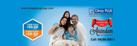 Okay Plus Anandam at main sikar road, Jaipur | Property in Jaipur | Scoop.it