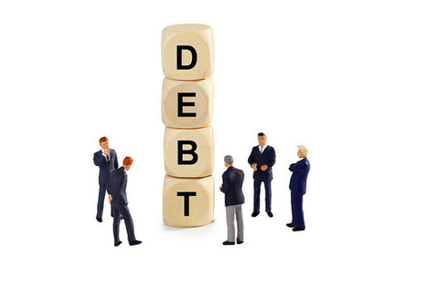 Debt Management And Solution Company To Get Out Of Debt | Debt Solution & Management | Scoop.it