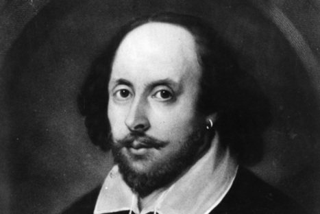 Shakespeare the Way It Was Meant to Be Spoken - TIME   Performance and Acting   Scoop.it