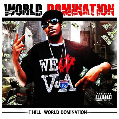 T.Hill (Hip Hop/Rap)/Mervilton Records . . . Sony Unlimited Music | Mervilton Records | Scoop.it