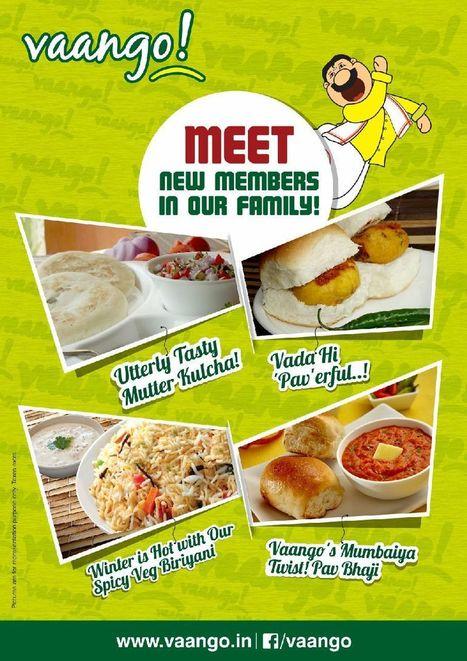 South Indian Food Menu | Restaurants | Scoop.it