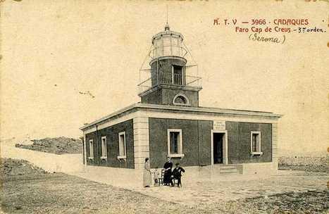 Torreros o fareros. La misma profesión con distinta denominación | Fars - Lighthouse | Scoop.it