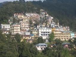 Is Dharamshala next in Line for a Major Earthquake?   L'immolation : un geste politique au Tibet   Scoop.it