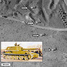 US: Satellite images show Assad's 'ruthlessness' - Ynetnews | Remote Sensing News | Scoop.it