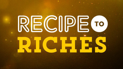 Recipe to Riches | 12 HSC Marketing | Scoop.it