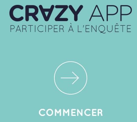 Crazy App | Prix OCIRP Handicap | Scoop.it