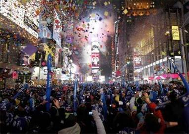 New Years Eve Celebrations in Helsinki | World Insider Blog | Scoop.it