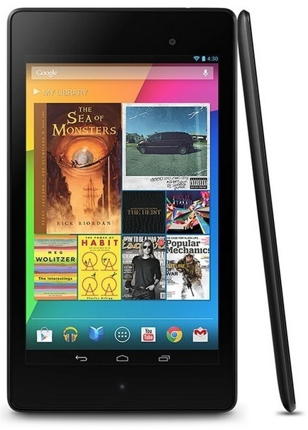 Small Android tablets gain as Apple 'buzz' fades   Educational Technology - Yeshiva Edition   Scoop.it
