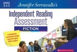 What do you think about independent reading? | Readers Advisory For Secondary Schools | Scoop.it