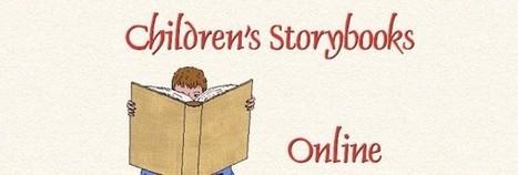 Magic Keys, libros gratuitos infantiles con audio | Recull diari | Scoop.it