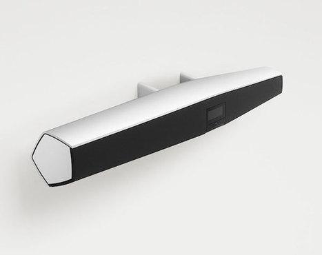 Bang & Olufsen BeoSound 35 : une enceinte multiroom furtive de luxe | ON-TopAudio | Scoop.it