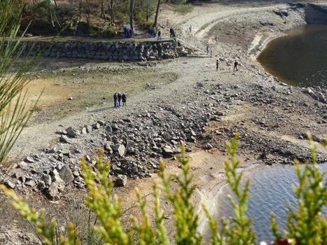 Guerlédan 2015. Le lac attire déjà la foule | Ma Bretagne | Scoop.it