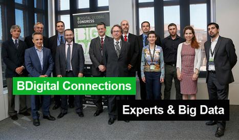 BDigital Global Congress 2013 - Los retos del Big Data | Narrativas transmedia | Scoop.it