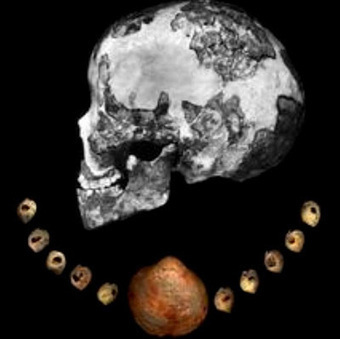 The Archaeology News Network: Dating of beads sets new timeline for early humans   Aux origines   Scoop.it