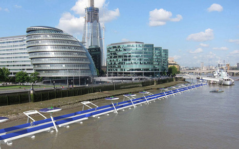 Is this how London will look in the future? - Telegraph   London   Scoop.it